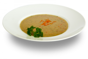 Soupe Amino-Fixe